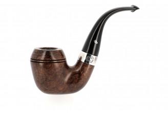 Peterson Sherlock Holmes Watson Dark pipe