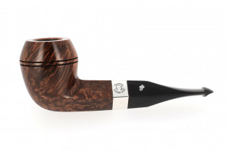 Peterson Sherlock Holmes Baker Street Dark pipe