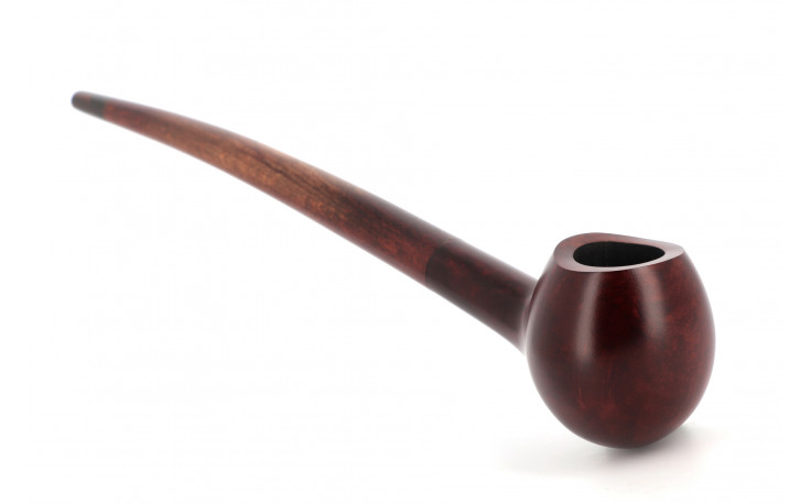 Toman The Shire Vauen pipe (smooth)