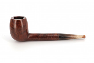 Clement pipe (horn mouthpiece) (clearance 1)