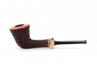 Handmade Pierre Morel pipe (Dublin Light Duo)