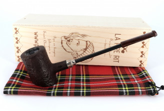 Father's Day pipe smoker box n°1