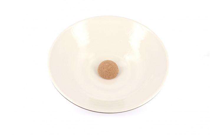 Eole ashtray (pipe pattern) n°5