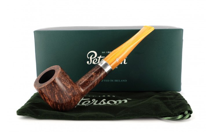 Peterson Flame Grain X105 pipe