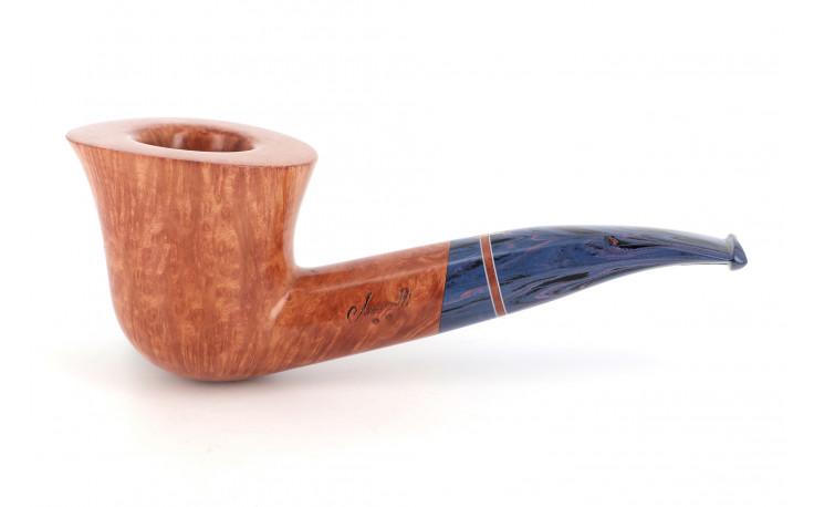 Amorelli Extraordinaire pipe n°70
