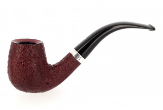 Dunhill Ruby Bark 6102 pipe