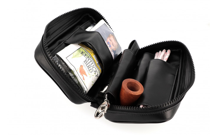 Dunhill Tobacco pouch PA2007