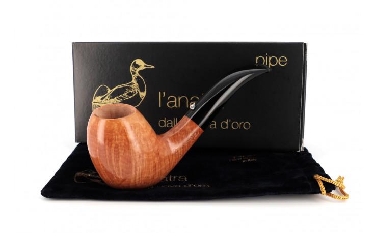 Handmade pipe L'Anatra 106