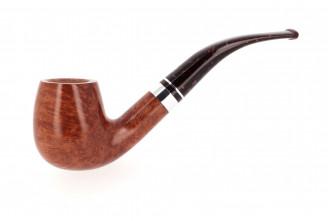 Bacco 602 Savinelli pipe (natural finish)