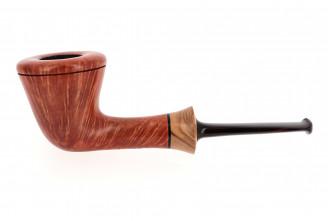 Handmade Pierre Morel pipe (Dublin AA)