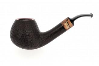 Handmade Pierre Morel pipe (Brandy)