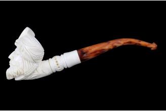 Sultan meerschaum pipe
