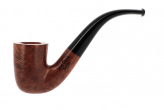 Hungarian pipe extra (natural finish)