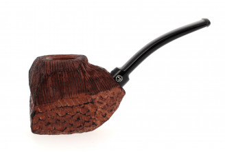 Jeantet Bloc rusticated pipe