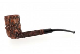 Jeantet 70 rusticated pipe