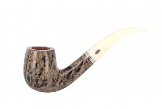 Pipe Chacom Atlas taupe 43