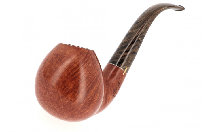 Amorelli Cumberland pipe 72 (5 stars)