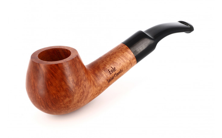 Eole Golf 2 Extra short pipe (natural finish)