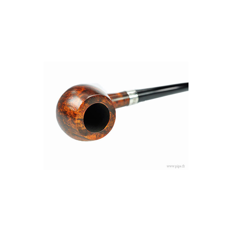 Peterson Churchwarden Prince Smooth Pipe La Pipe Rit