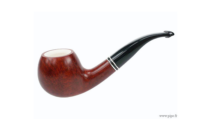 Pipe interieur écume Vauen 7042 P lip