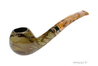 Pipe Butz Choquin Ventose beige 1789