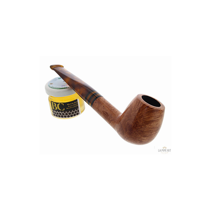 Butz Choquin Willi Pipe With A Pot Of Honey La Pipe Rit