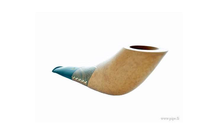 Pipe Butz Choquin Cybele nature