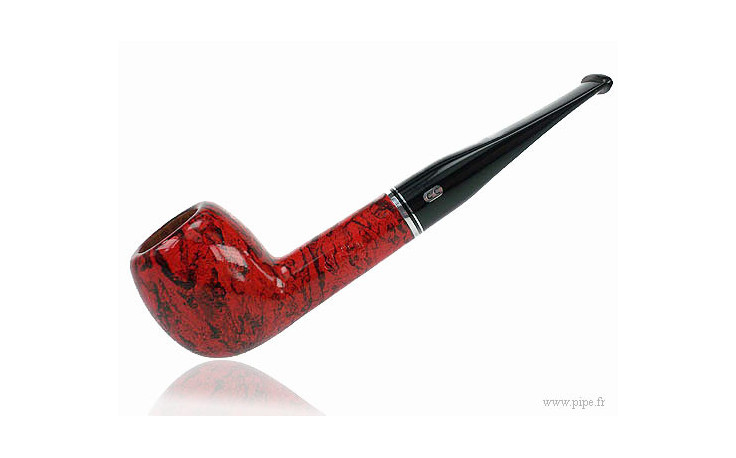 Pipe Chacom Atlas rouge 168
