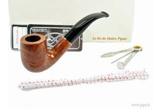 Kit du maître pipier 112-105