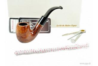 Kit du maître pipier 112-106