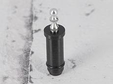 9mm filter - metal filter adaptor