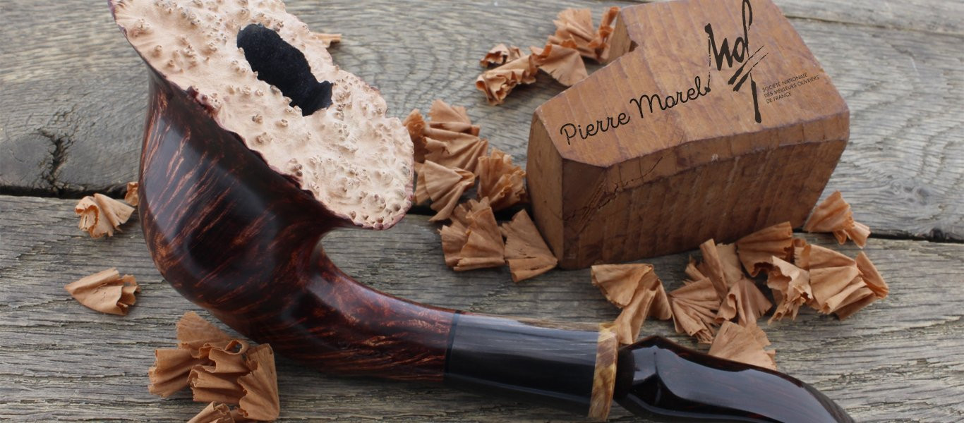Pierre Morel pipes