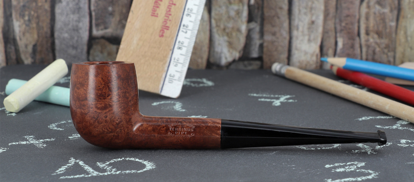 Pipe of the month (September 2021)