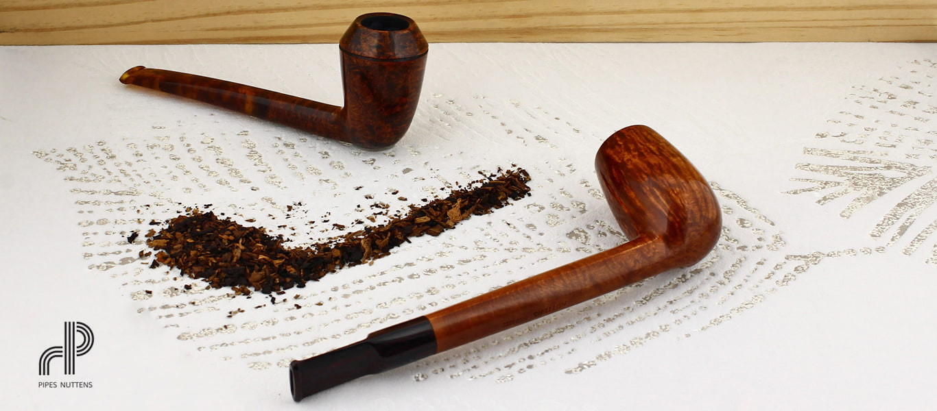 Nuttens pipes (HandMade line)