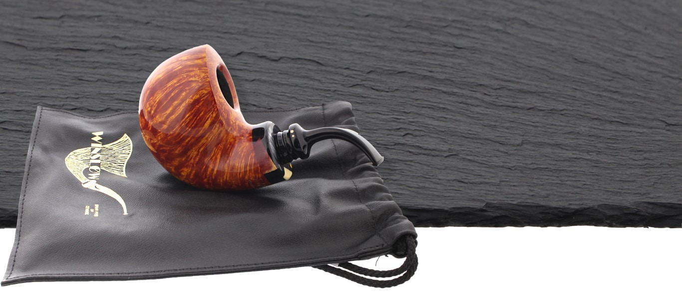 Poul Winslow Handmade pipes