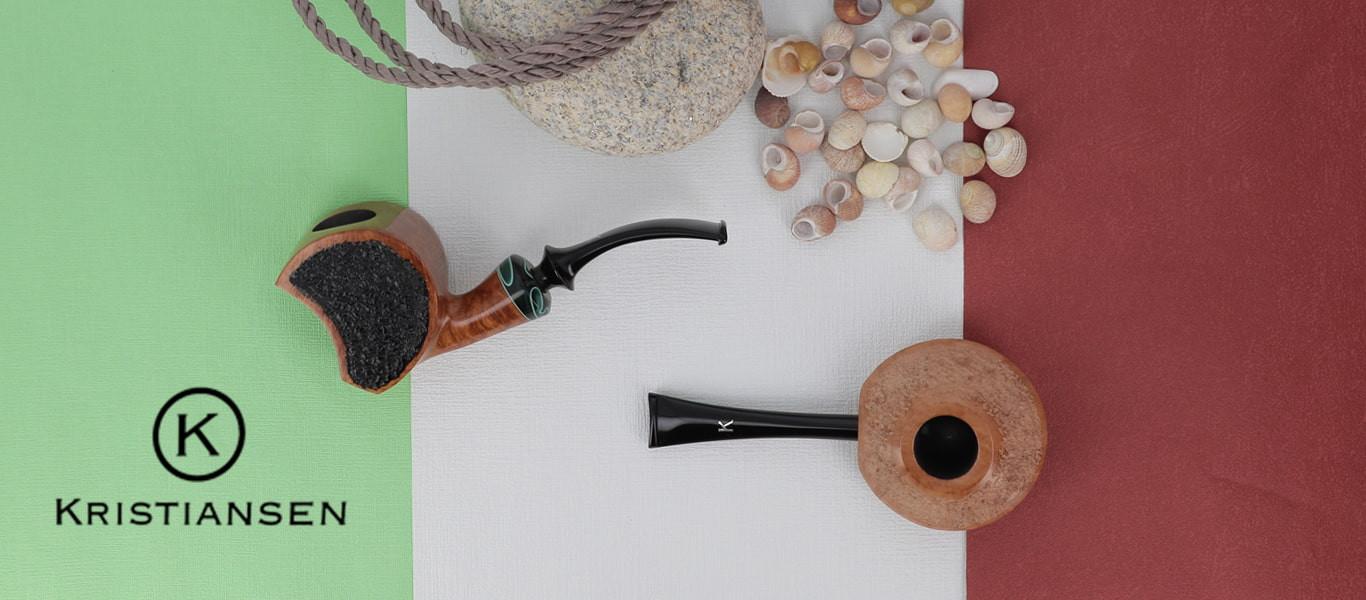 Kristiansen pipes 2021