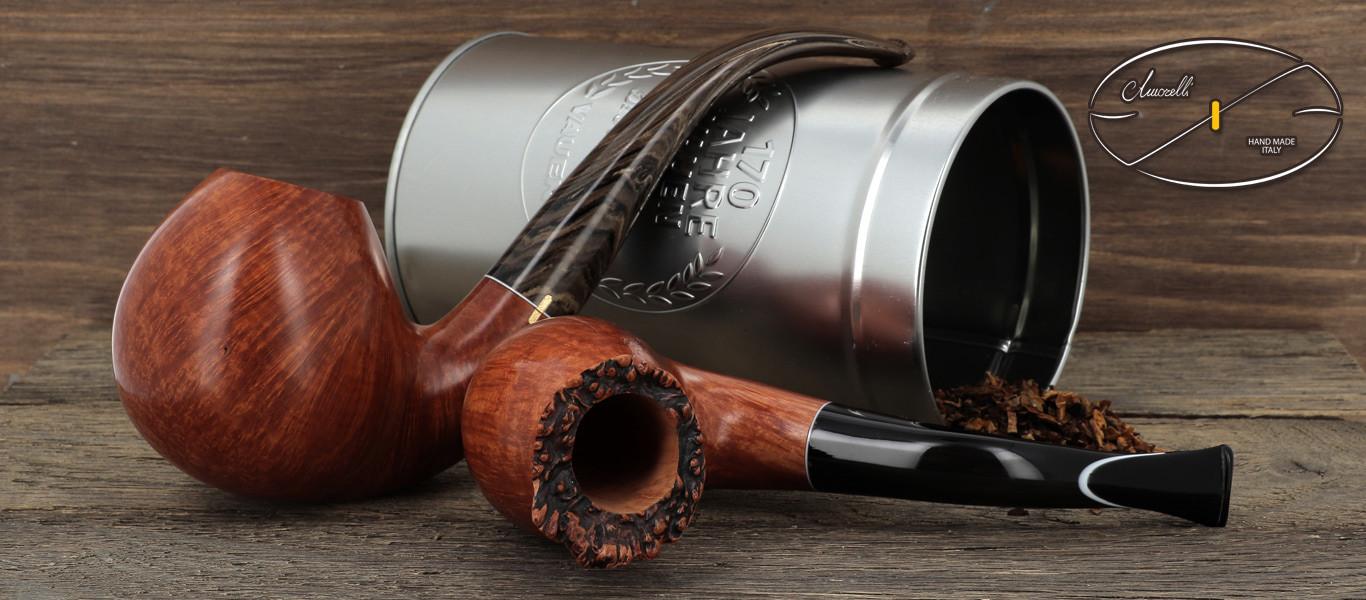 Amorelli handmade pipes