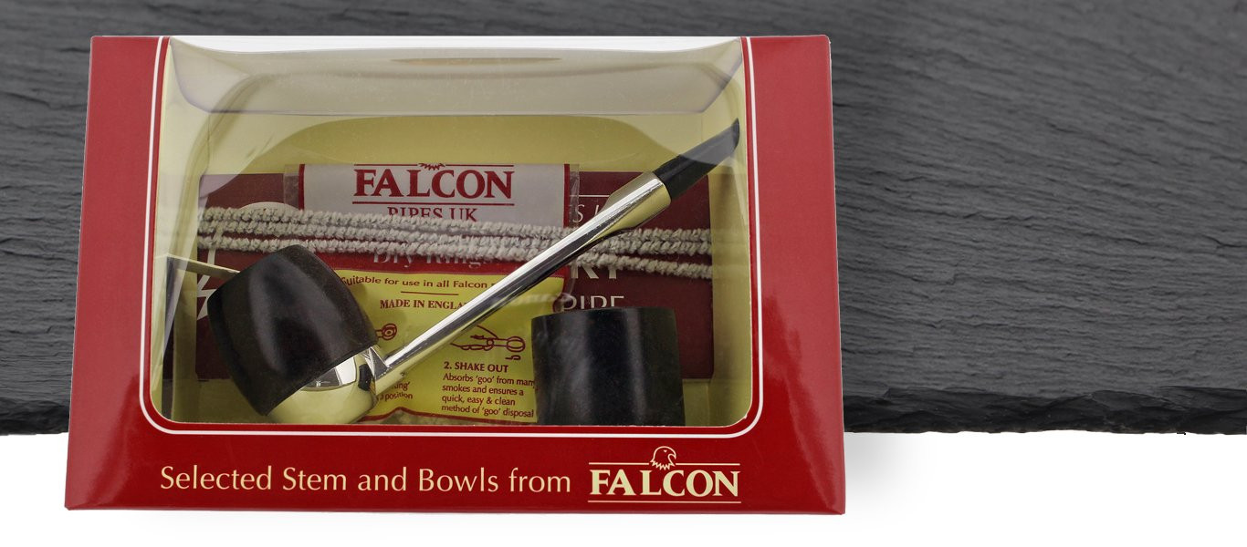 Falcon pipes