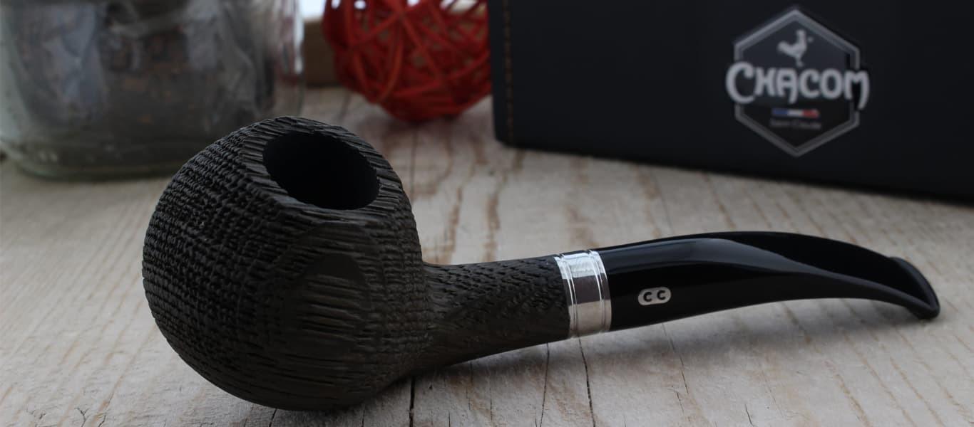 Morta 871 Chacom pipe