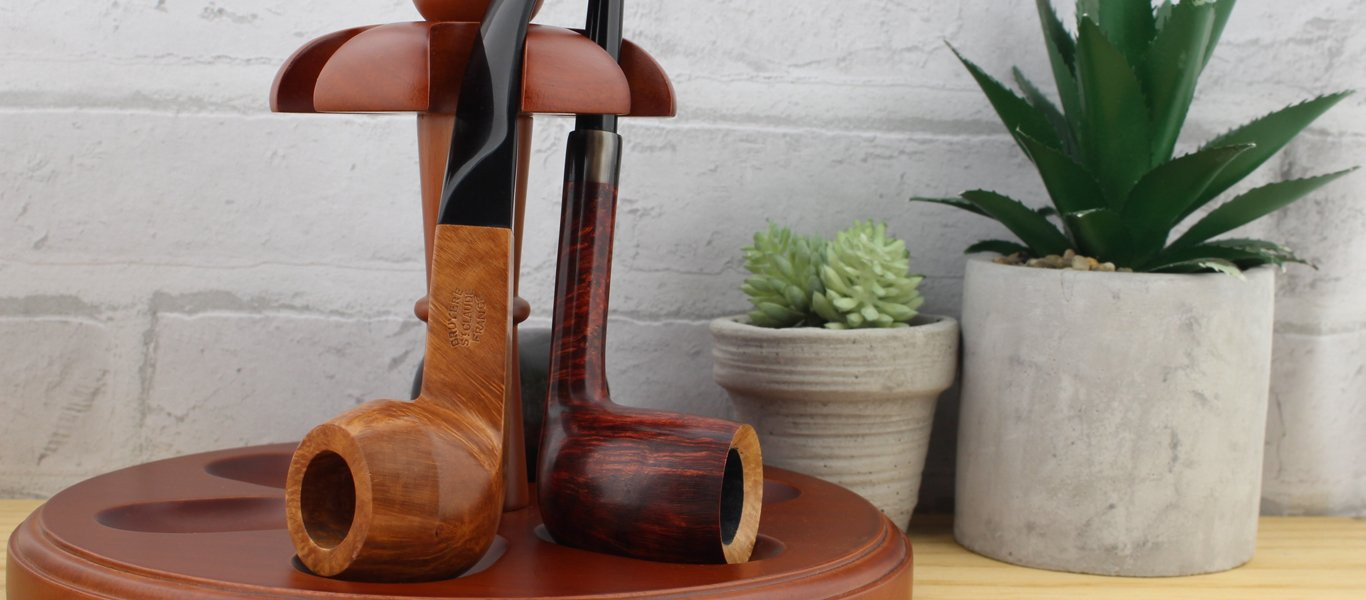Pipe Stand (for 6 pipes)