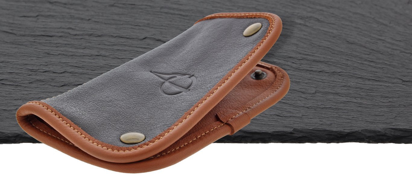 Tobacco pouch and pipe case