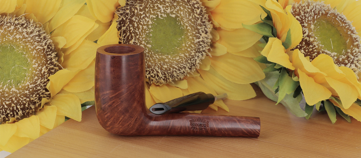 Pipe of the month (June 2021)