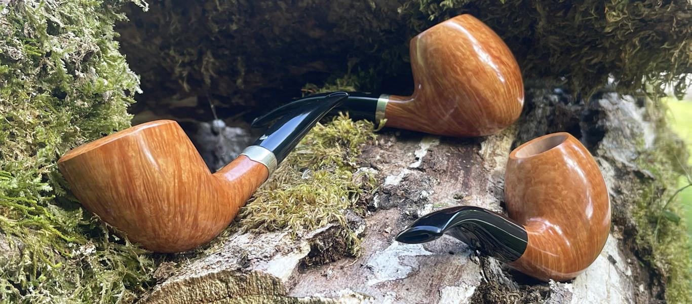 L'Anatra handmade pipes
