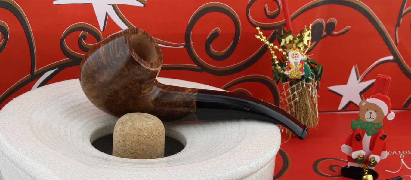 Gifts for pipe smokers