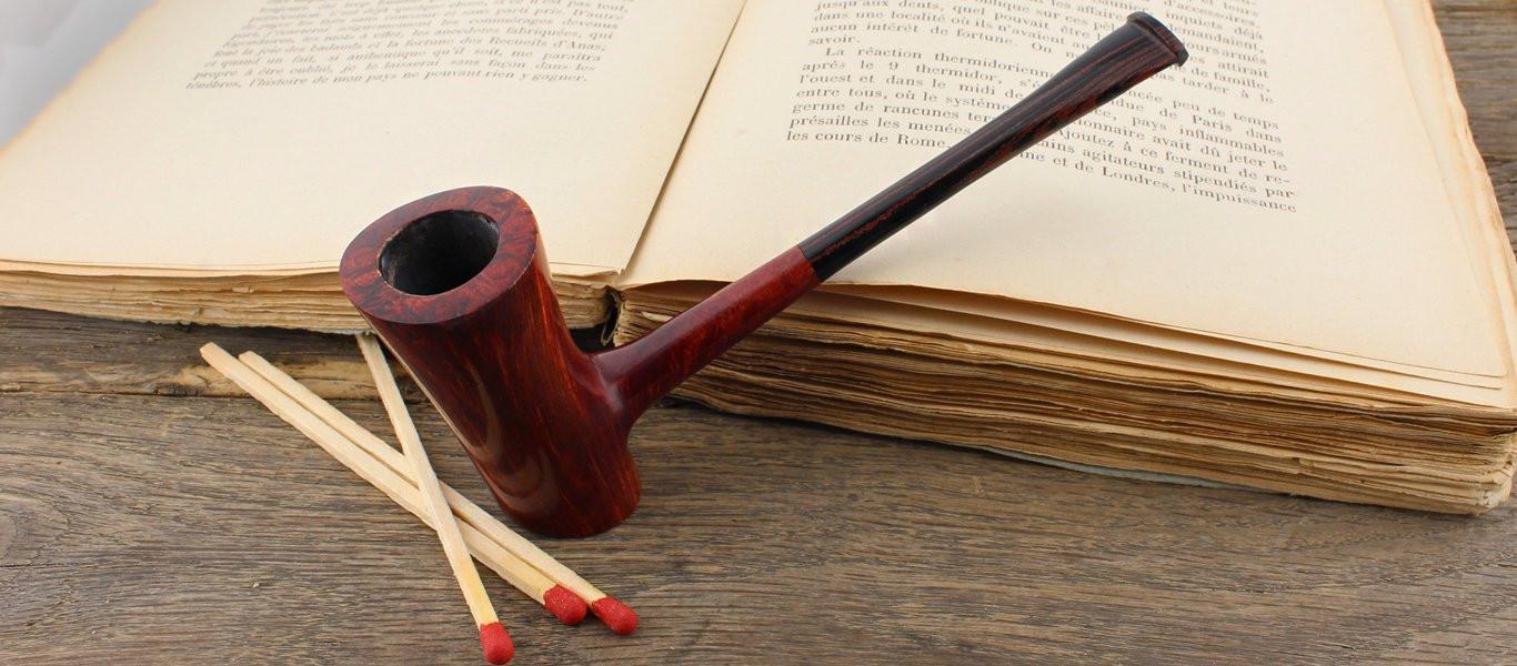 Nuttens handmade pipes