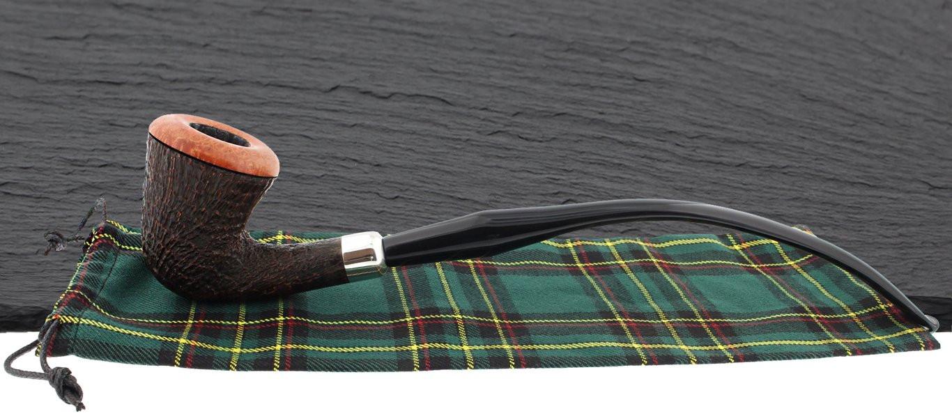Handmade Pierre Morel pipes