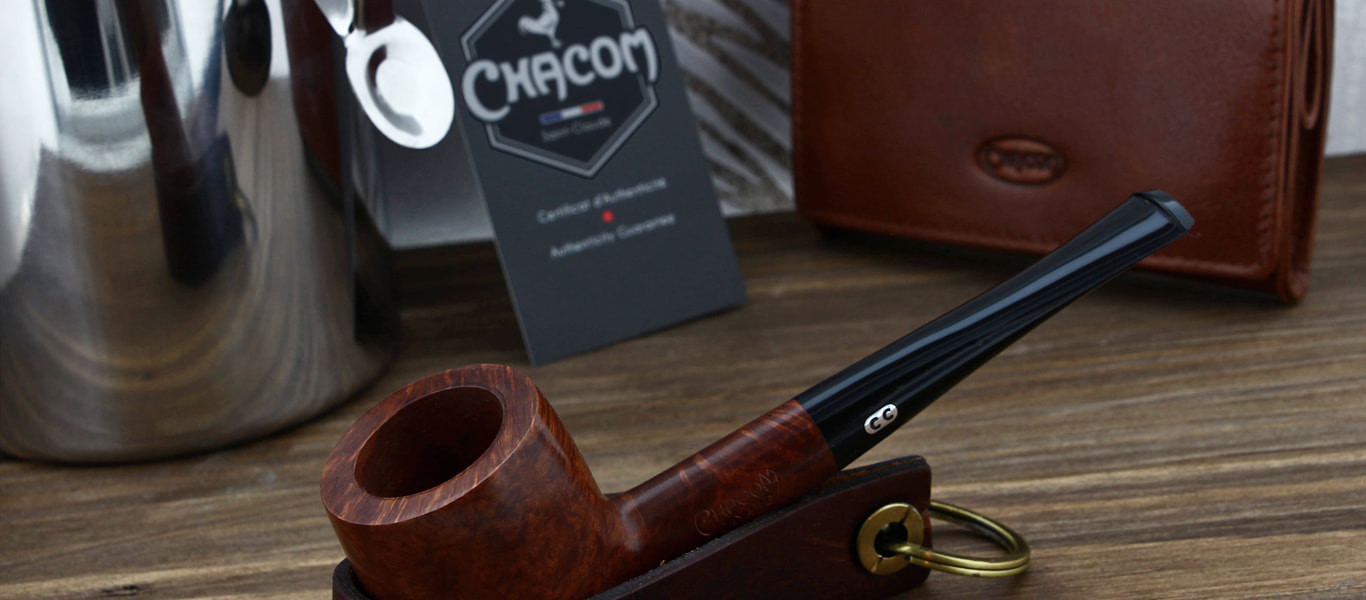 Latest arrivals from Chacom...
