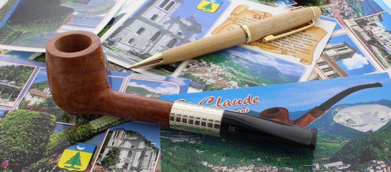 Versailles Butz Choquin pipes
